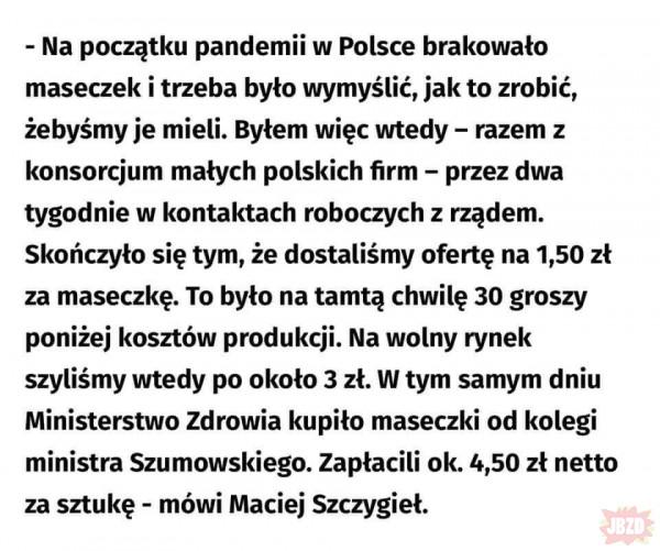 Państwówka.