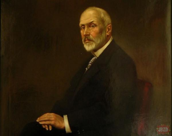 Dziś mamy 173. rocznicę urodzin Loránda Eötvösa