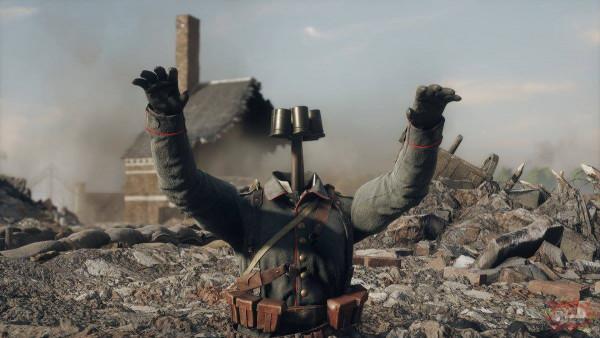 Battlefield 1 za darmo
