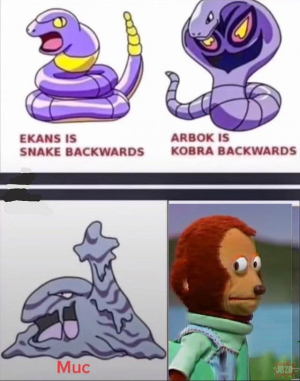 Pokemony xD