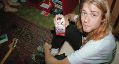 Groovy Photos That Reveal A Different Side To The '90s