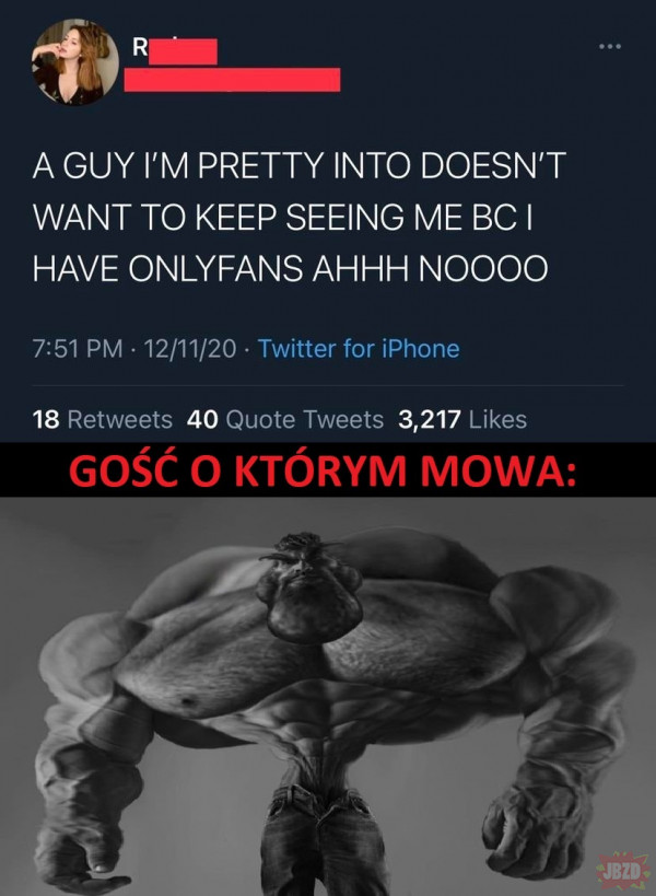 Normalny typ i kurwa