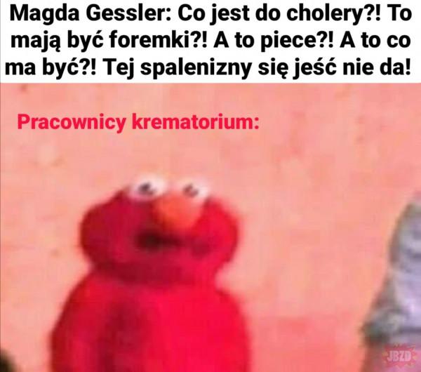 Elmo w krainie Garów