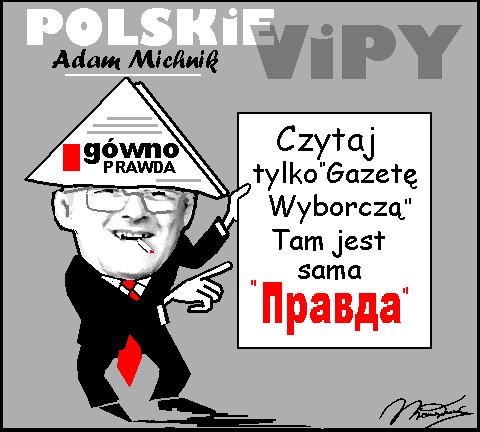 Michnik cz2 Żyd Roku