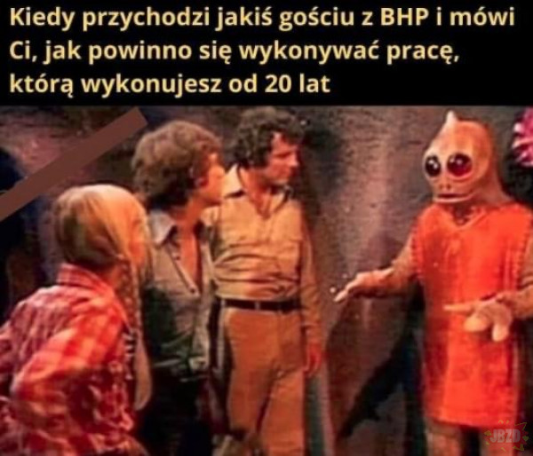 BHP a co to