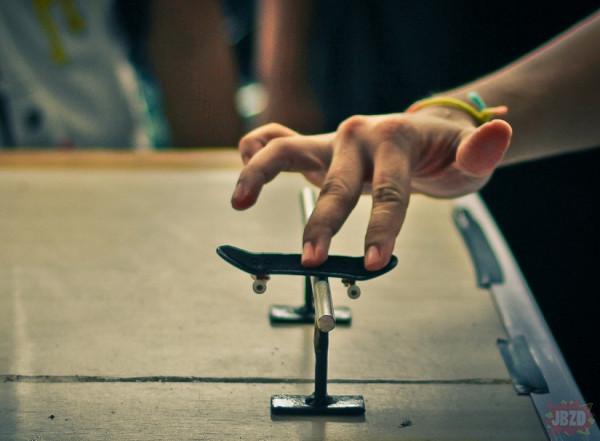 Zręczne palce