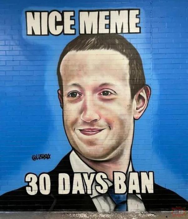 Memy wychodzą na ulice