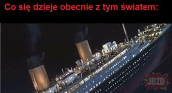 Najbogatsi już kombinują jak opuścić ten okręt