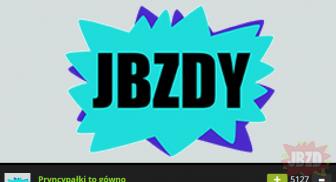 Evil JBZD